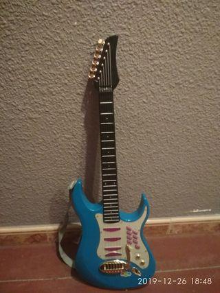 Guitarra Electrica juguete niños