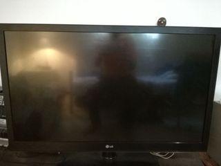 """TV LED LG 42LV3550 de 42"""""""