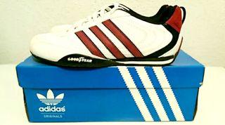 Zapatillas originales adidas n°. 40 - Nuevas