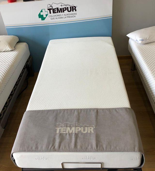 Colchón Tempur 90x190