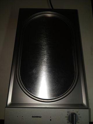 Plancha de inducción Gaggenau