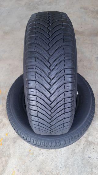 Neumáticos Michelin 195 65 15 95V
