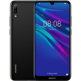 Huawei Y6 (2019) 32 Gb - Negro - Libre