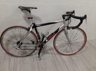 Bicicleta GOKA AVANCE, molt bona bici!