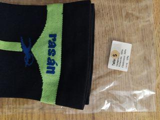 calcetines medias compresion