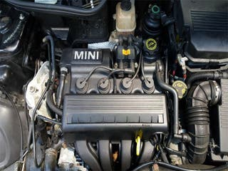 motor para MINI COOPER 116CV
