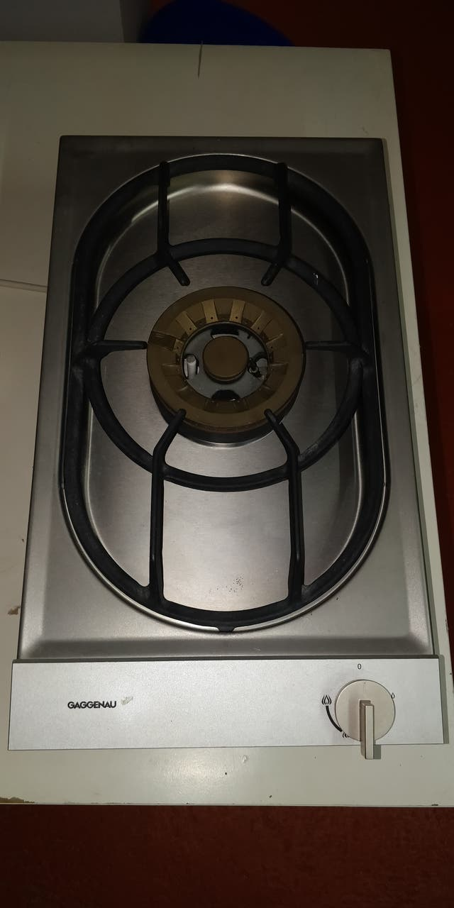 Fuego (placa de cocción) GAGGENAU VG 231-114