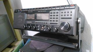 radio receptor scanner