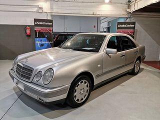 Mercedes Benz E300d 170cv
