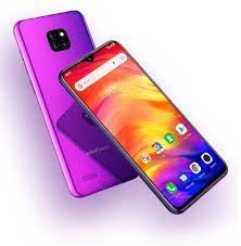 Ulef Note 7 Smartphone Nuevo en su Caja