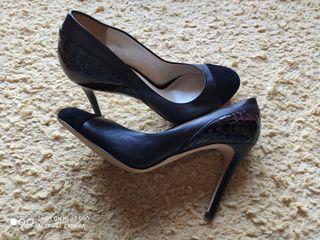 Zapato Karen Millen Mujer Tacón Fiesta (talla 39)