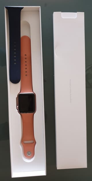 Apple Whatch serie 1