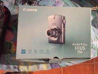 Camera foto Canon