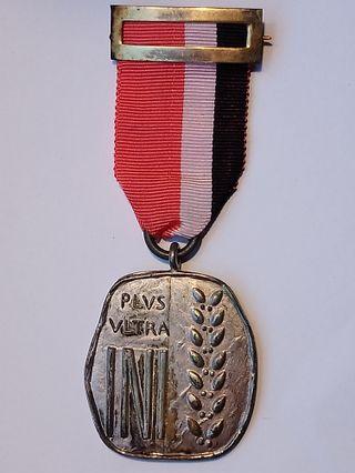 Medalla INI, Plus Ultra
