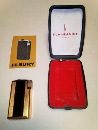MECHERO FLAMINAIRE FLEURY