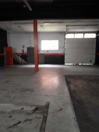 Nave industrial en venta en Campodón - Ventorro del Cano en Alcorcón