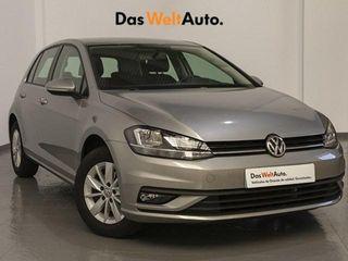 Volkswagen Golf 1.6 TDI Business 85 kW (115 CV)
