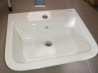 lavabo roca de gap