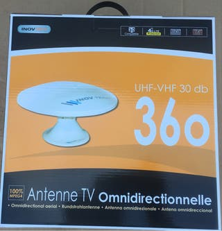 Antena omnidireccional INOVTECH