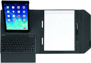 carpeta/teclado, escritorio/oficina para iPad Air