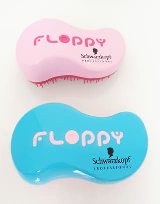 2 cepillo floppy. Nuevo