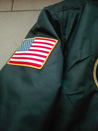Bomber NASA