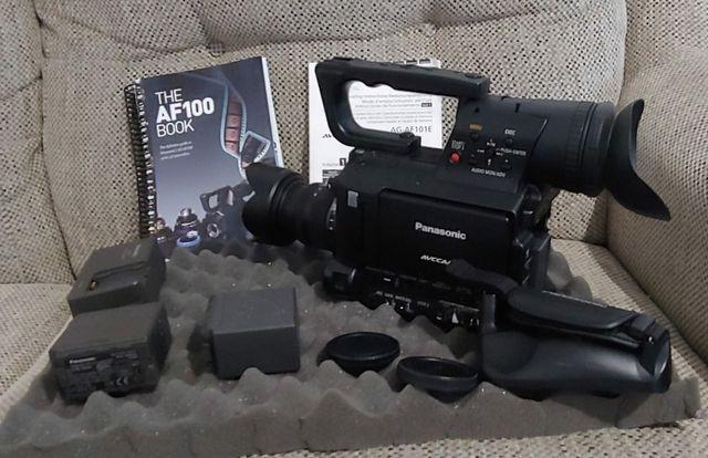 Panasonic AG-AF101E PROFESSIONAL CAMERA