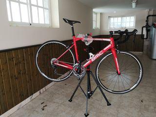 bicicleta bmc teammachine