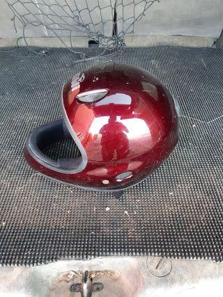 casco de parapente kiwi talla L