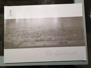 Cartografía Náutica del Río Guadalquivir