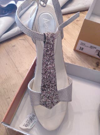 zapatos , alpargata