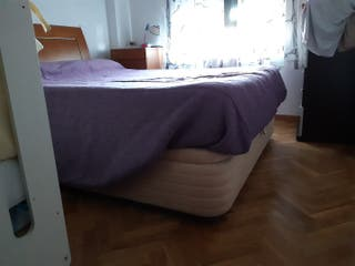 Canapé abatible cama matrimonio