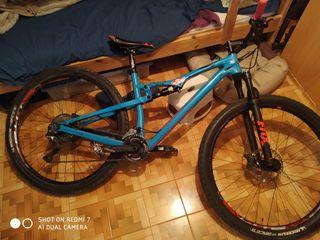 bicicleta de montaña (adulto) negociable 1550€