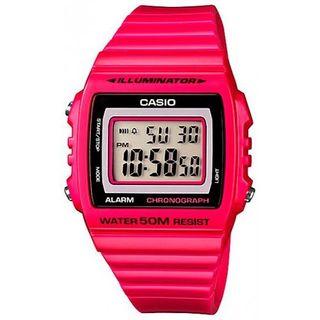 Reloj Casio para mujer en perfecto estado