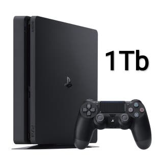 Sony Ps4 slim (1Tb)