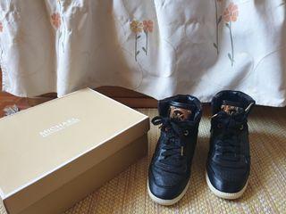 Zapatillas cuña Michael Kors