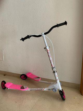 Patinete niña 3 ruedas CRUISER 1