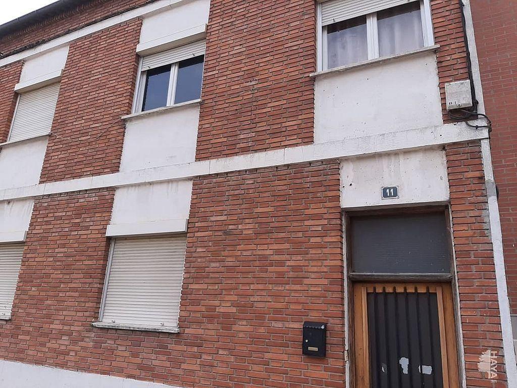 Piso en venta en Íscar (Íscar, Valladolid)