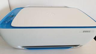 Impresora HP DeskJet 3637