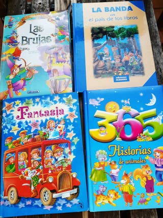 Casi 20 libros infantiles, lote
