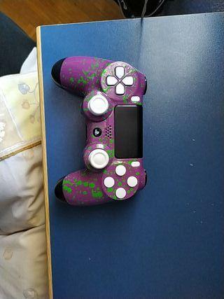 Mando PS4 competitivo COD - Scuff