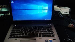 Ordenador Portatil HP EliteBook 840 G2
