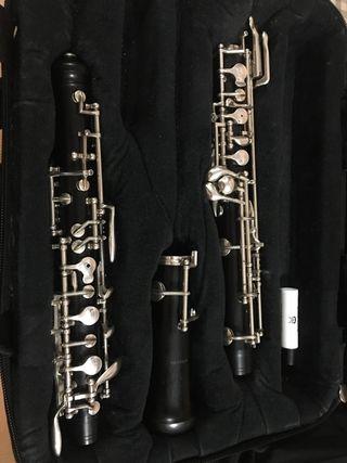 Oboe Bulgheroni FB-091/3