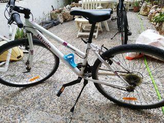 Bicicleta B-Twin Rockrider 5.0 mujer
