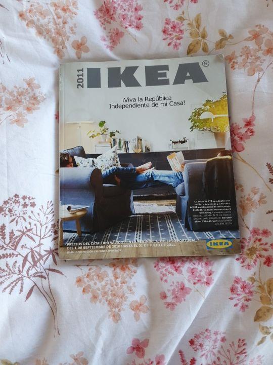 catálogo ikea 2010