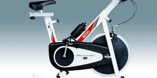 Bicicleta estática Tecnovita.