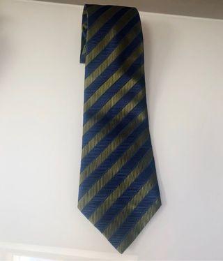 Corbata seda gruesa Tie Gallery