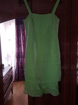 vestido de ceda
