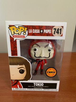 Funko Pop Tokio Chase