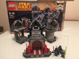 Lego 75093 Death Star